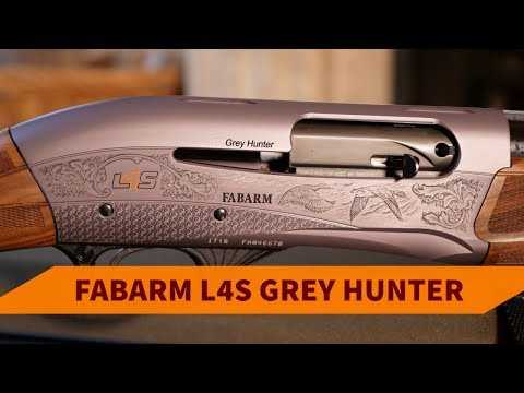 Hunting With The Fabarm L4S Semi-auto Shotgun
