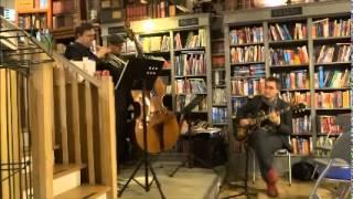 nuages - Minor Swing - Modern Trio