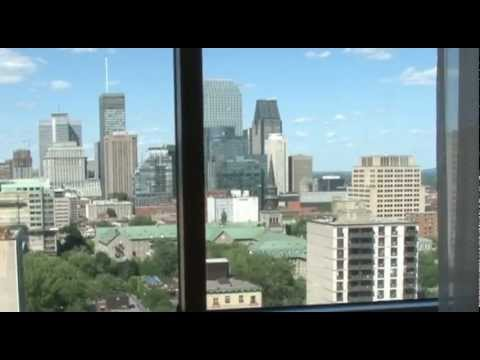 Hotel du Fort (Downtown Montreal)
