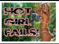 Hot Girl Fail Compilation 2013