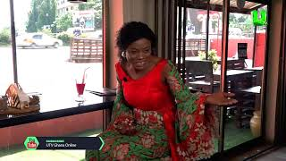 Diana Asamoah on ATUU with Abeiku Santana - Part 2