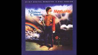 Marillion - Misplaced Childhood - Pseudo Silk Kimono (FLAC)