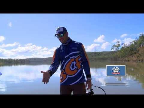 AFC XII Australian Fishing Championships Episode 2