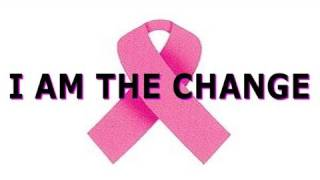 I am The Change Breast Cancer Recovery EFT Tap-along