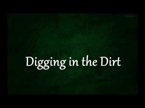 Peter Gabriel  Digging in the Dirt  Lyrics