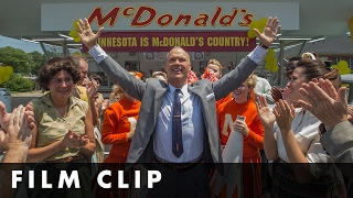 THE FOUNDER- 'You're in the Real Estate Business' Clip - On DVD & Blu-ray June 12th