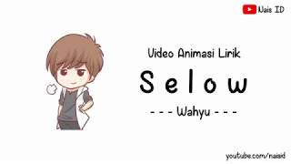 Download lagu Wahyu Selow MP3