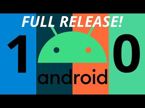 EVERYTHING new in Android 10 - Full overview!