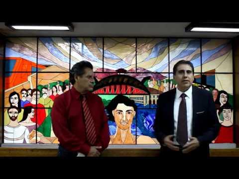 Noticieros TV Iztacalco La Nueva Era de la Información 2 septiembre 2018