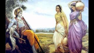 Vaishnava Bhajan (ali Mohe Lage Vrindavan Niko)