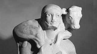 Древняя Греция за 18 минут