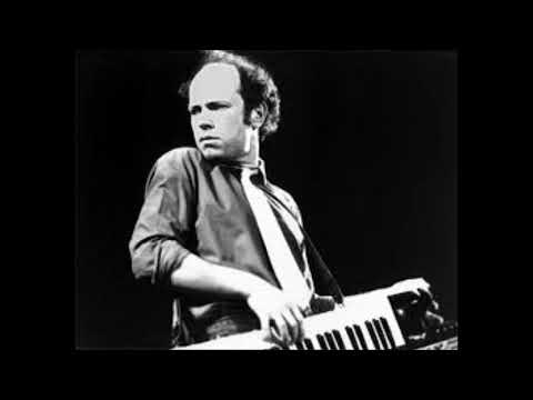 Jan Hammer - The Seventh Day