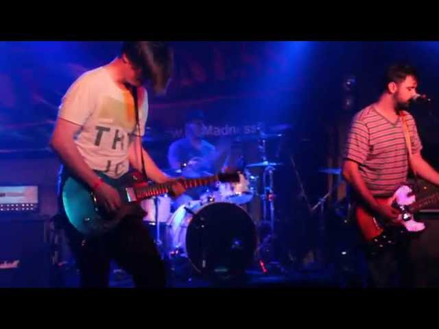 Flightless Live at Jacks