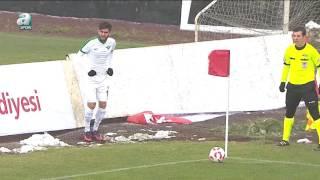 Ümraniyespor 1-2 Akhisar Belediyespor Maç Özeti HD (21 Aralık 2016)