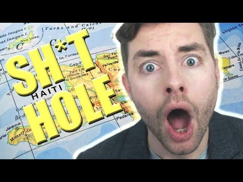 The Truth About 'Sh*thole Countries'