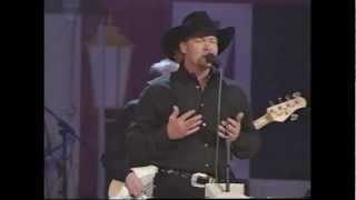 Throwback Thursday: Tracy Lawrence - Paint Me A Birmingham (Live at the Grand Ole Opry)