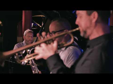 John Turville Quintet - A Perfect Foil