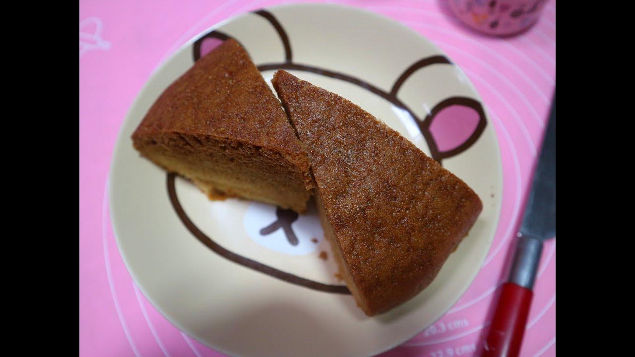 នំពងទាម៉ាឡេ/Ma Lai Gao/Cantonese Spong Cake/ 马来糕/เค้กมาเลย์