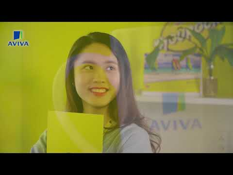 Aviva Vietnam - Where you can be who you are