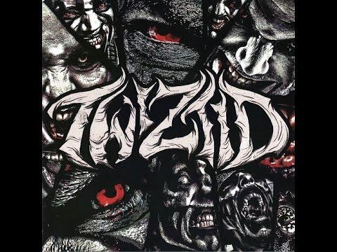 Twiztid - Embarassed (Lyrics)