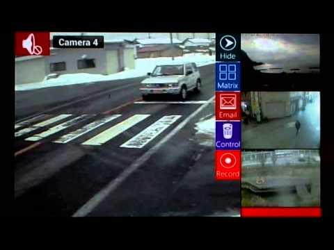 Soho IP Cameras