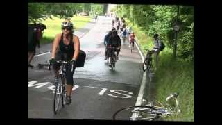 london to brighton bike ride crash coldean lane