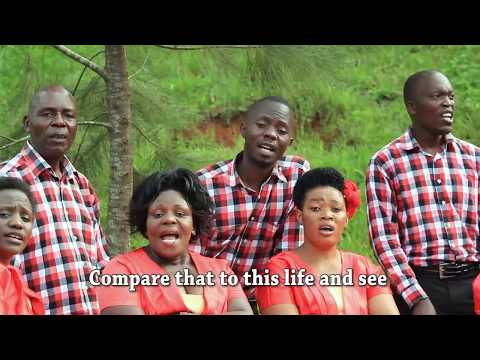 OBULAMU BUNO - By The Golden Gate Choir Uganda