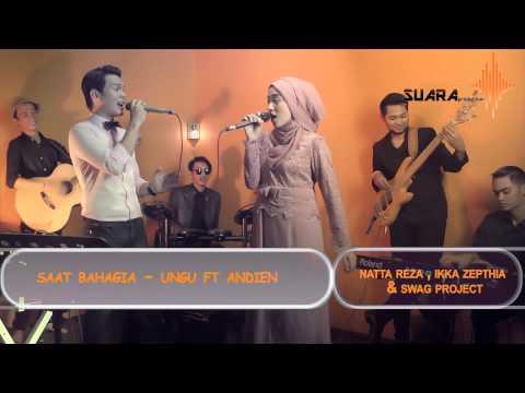 Saat Bahagia  ( Ikka Zepthia , Natta Reza & SWAG project ) JASA BAND WEDDING JAKARTA
