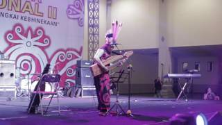 uyau-Sape, Panting, rebab dalam satu alat musik - Stafaband
