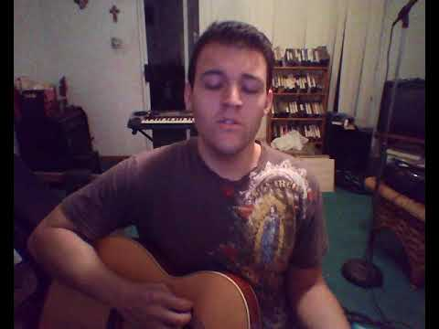 Jason Mraz cover - Butterfly by Philip Taylor Trammell
