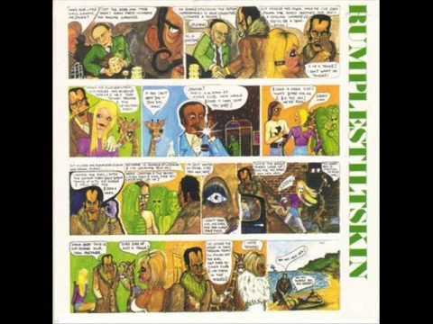 Rumplestiltskin - Make Me Make You (1970) Heavy Blues Rock