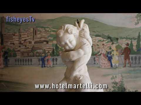 Hotel Martelli Florence - 3 Star Hotel Florence