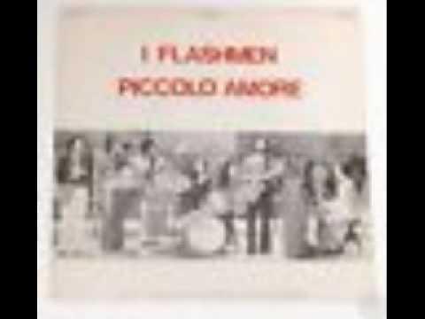 The Flashmen - Piccolo amore (1975)
