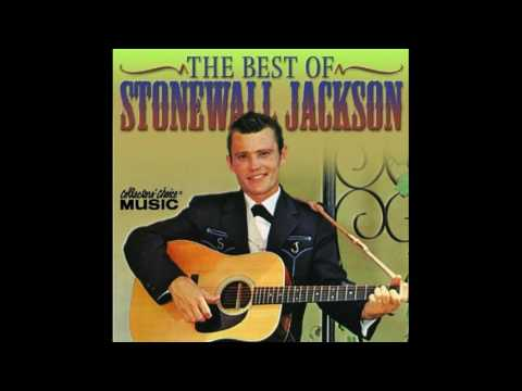 Stonewall Jackson - Life Of A Poor Boy (Mono,  Remastered)