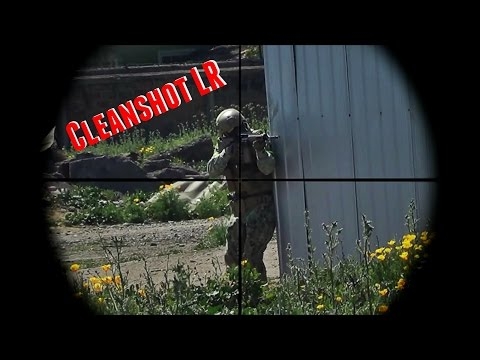 Airsoft Sniper Scope Cam - Chile #2
