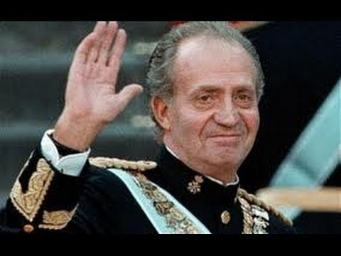 Spanish King Juan Carlos Abdicating   Prime Minister