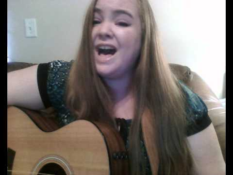 When I Crossed That River (southern gospel cover) - in honor of Red Marbut
