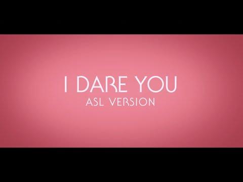 Смотреть клип Kelly Clarkson - I Dare You