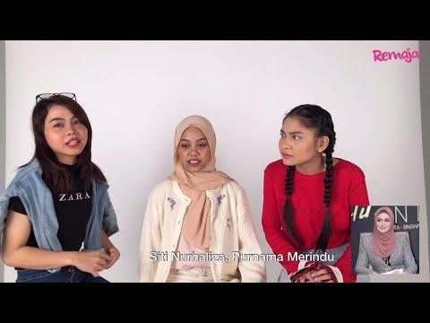 Free Download Apa? Tak Kan Wani Kayrie, Sarah Suhairi Dengan Sissy Iman Tak Tahu Lagu Melayu? Mp3 dan Mp4