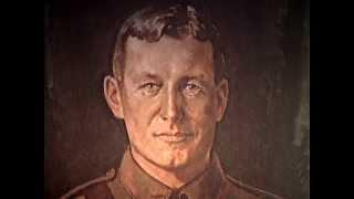John McCrae's War: In Flanders Fields