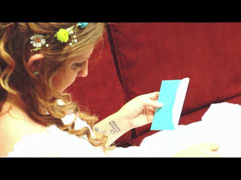 Kory and Krista Wedding Interview Video - Red Sparrow Studio