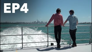 The Real Houseboys of Waiheke: Episode 4 'Paddle Boarding'