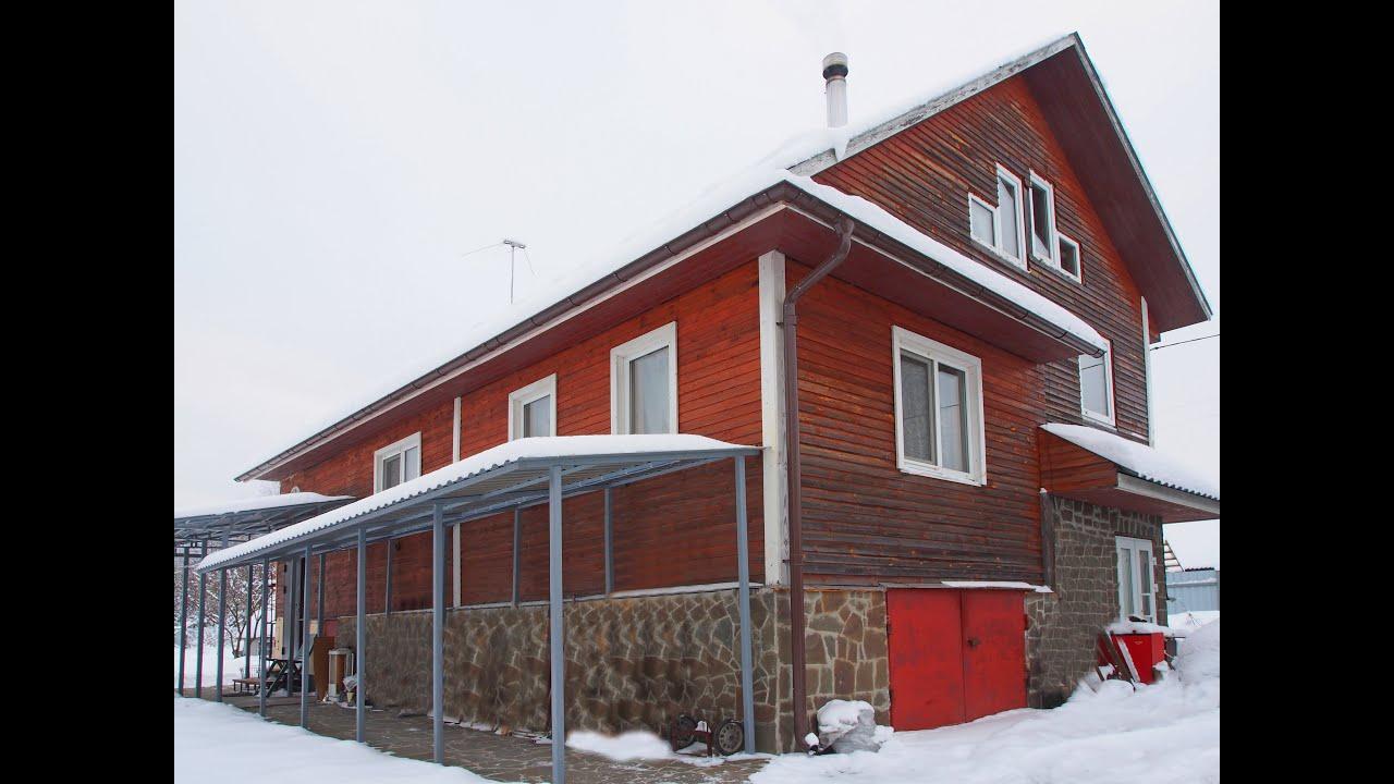 Продажа дома в Рябово Выборгский район / продажа недвижимости СПб .