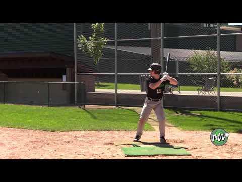 Kyle Parkman - PEC - BP - Central Valley HS (WA) June 22, 2020