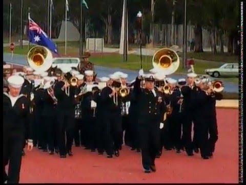 Reserve Forces Day Parade - Sydney, AU 7/6/2003