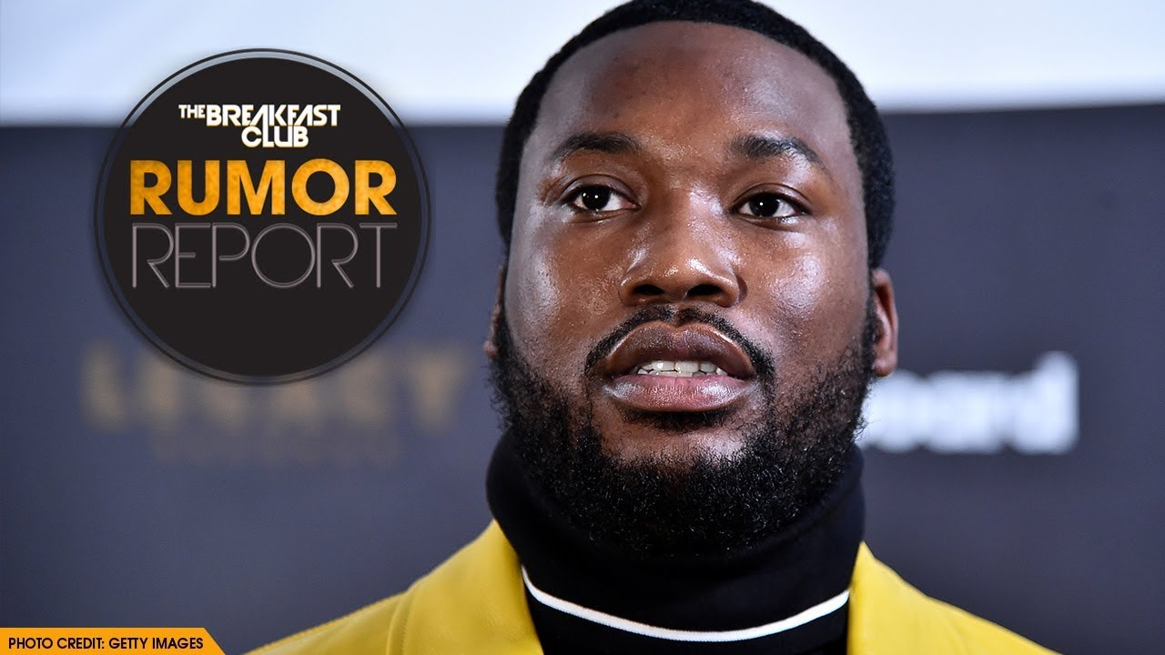 Meek Mill Writes Emotional Letter to 19 Year Old Self in XXL Article