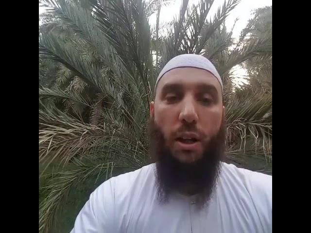 Råd när du bryter fastan | Abdullah as-Sueidi