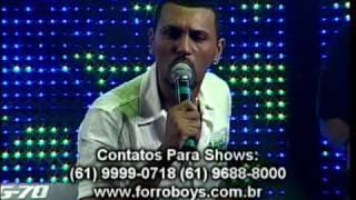 Forró Boys  DVD Vol. 02 - Amor De Estudante  (Love Of Student)