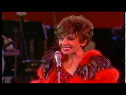 Shirley Bassey -Live in Berlin 1987-