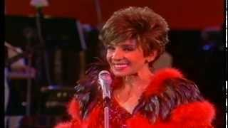 Shirley Bassey Live in Berlin -1987-